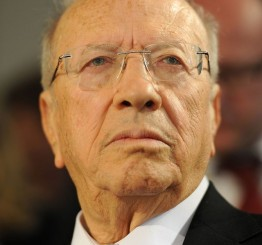 Tunisians fear the return of the Ben Ali era after Essebsi's victory