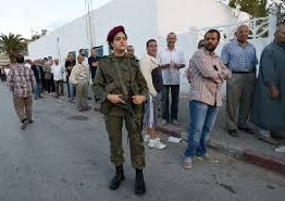 Tunisia: Three Tunisian soldiers killed, 12 injured in attack