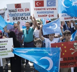 Turkey: Fifth day of protests against China fasting ban