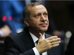 Turkey: Erdogan wins first elected presidency