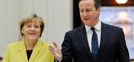 Germany waiting to hear Cameron's vision of EU
