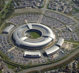 UK: Snowden documents: Vodafone-bought firm helped GCHQ