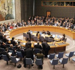 UN Security Council imposes arms embargo on Houthi leaders