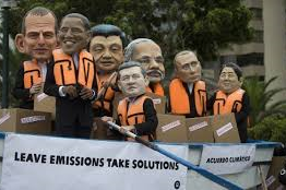 UN climate conferences agrees on draft deal