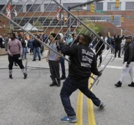 US: Baltimore curfew amid reports of protests in Ferguson