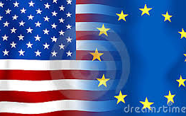 Americans, Germans disagree on details of EU-US free trade agreement