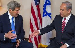 "Kerry: Netanyahu ""was wrong"" on opposing Iran nuclear talks"