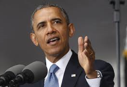 US: Obama: Nuclear deal can't depend on Iran recognizing Israel