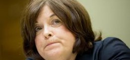 US Secret Service chief Julia Pierson stands down