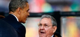 Breakthrough between US and Cuba triggers euphoric responses around the world