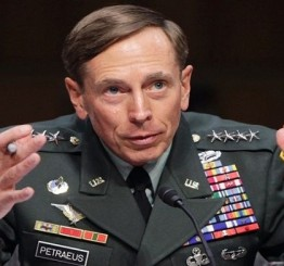 US: Court gives ex-CIA boss Petraeus 2 years probation for sharing secrets