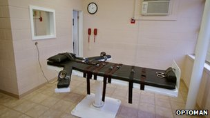 US: More US executions since botched job in April