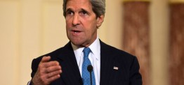 Kerry continues efforts to put together anti-IS coalition