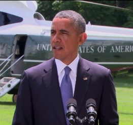 US: Obama rules out sending US troops to Iraq, considers other options
