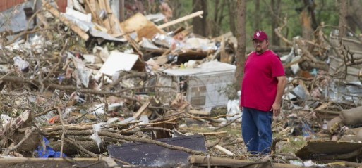 US: Powerful tornado kills at least 51 in state of Oklahoma