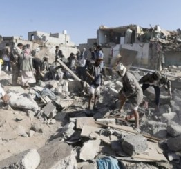 Yemen: Houthi allies 'accept Saudi ceasefire proposal'