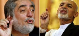 Afghanistan awaits promised deal, poll results