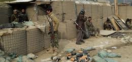 Afghanistan: 11 soldiers, 41 militants killed within a day