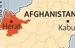 Afghanistan: 23 dead in W Afghan traffic accident