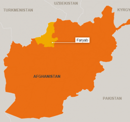 Afghanistan: Many killed in suicide attack in northern Afghanistan