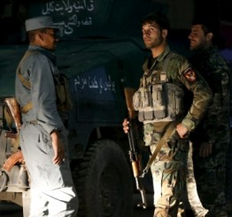Afghanistan: Siege on Kabul guesthouse ends with five killed
