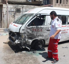 Palestine: Seventeen killed in early morning hours of Friday