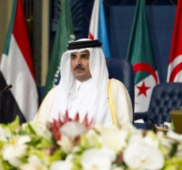 Syrian war dominates Arab summit
