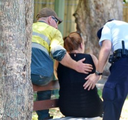 Australia: Eight children stabbed to death