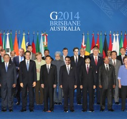Australia: G20 opens in Brisbane under cloud of Ukraine crisis