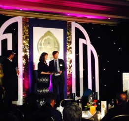 LIVE The Muslim News Awards