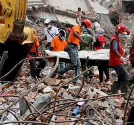 Bangladesh: 18 more bodies retrieved, death toll rise to 645 in Savar building collapse