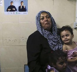 Palestine: Three Palestinians killed, incl 3 year-old child, in Israeli airstrikes on Gaza City