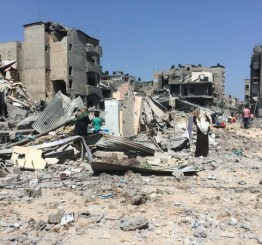 Palestine: Gaza casualty toll on the rise, Israeli strikes continue on day 20