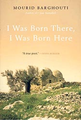 book cover I Was Born There I Was Born Here