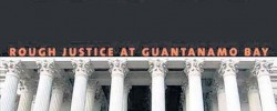 Book Review: Rendering justice at Guantanamo Bay?