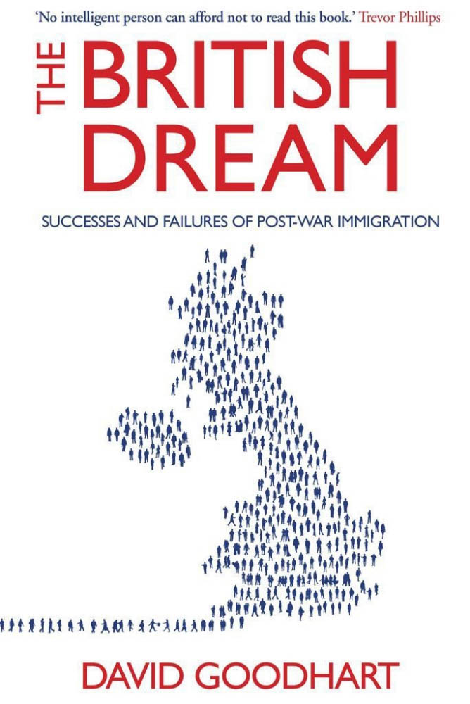 book review successes and failures of British immigation policy