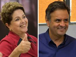 Brazil: Rousseff set for runoff with Neves in Brazil presidential vote