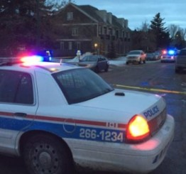 Canada: Seven shot, one killed on New Year's Eve in Calgary