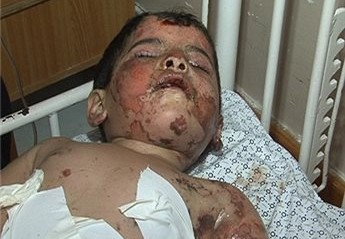 Palestine: Child found alive 4 days after family members killed by Israeli bombings in Gaza