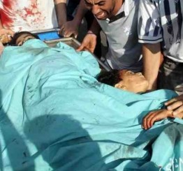 Palestine: Nineteen civilians killed as Israel continues to strike homes in Gaza