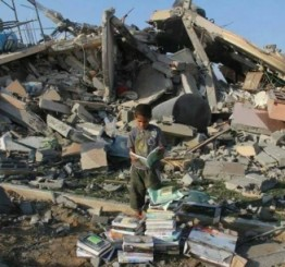 Palestine: Three more Palestinians killed by Israeli bombing in Gaza