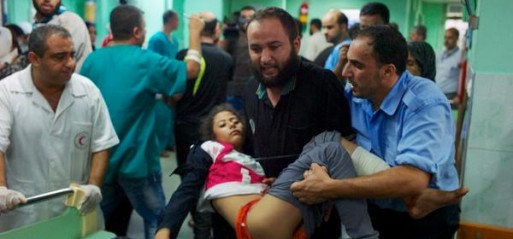 Palestine: Israeli attacks in Gaza kill 20 on Thurs afternoon