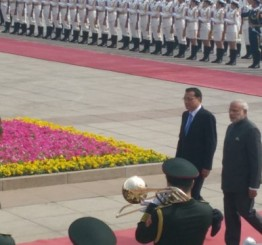 China: India, China to manage differences with maturity
