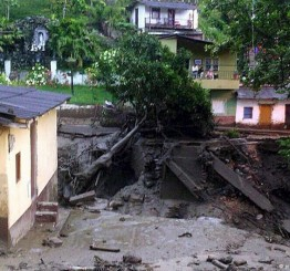 Colombia: Massive mudslide in NW Colombia kills dozens