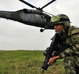 Colombia: President suspends air attacks on FARC camps