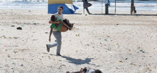 Palestine: Israeli navy deliberately attack children on Gaza beach, killing four