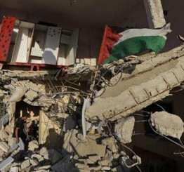 Palestine: Yet another elderly woman dies of wounds suffered during war on Gaza