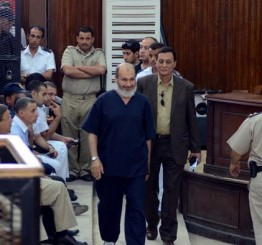 Egypt: Mass trials in Egypt sentence 163 Morsi supporters to long jail terms