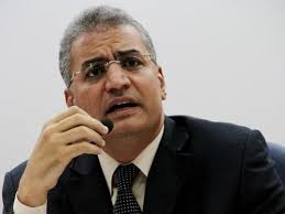 "Egypt jails politician for ""insulting judiciary"""
