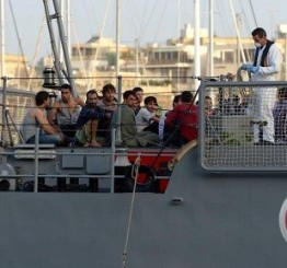 Egypt: 15 Palestinians dead after boat capsizes off Egypt coast